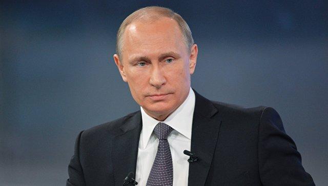 Жители Корсакова подготовили вопросы Президенту России о газификации города